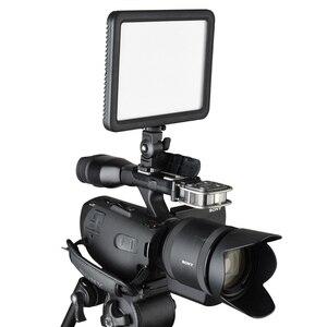 Image 5 - Godox P120C lampada da Video a Led Ultra sottile lampada da Studio a LED continua a LED con pannello per videocamera DV videocamera 3300K ~ 5600K