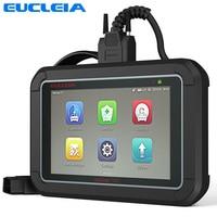 EUCLEIA S7C OBD2 Scanner Full System ODB2 Car Diagnostic Tool ABS EPB SAS DPF Oil Service Reset OBD2 Automotive Scanner