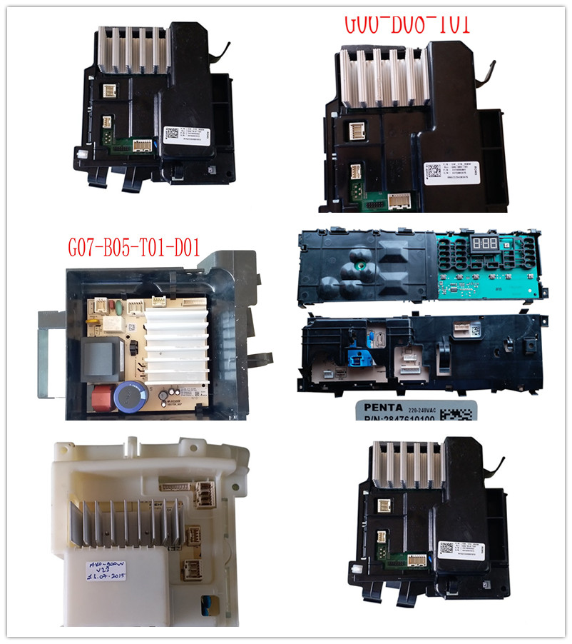 G06-B08-T01 2419806000/G07-B05-T01-D01/ B7S_BL_G01_B02_T01 2847610100/SW-V72-950W/AYO-900W/SW-V70-950W 2419803000 Good WorkingG06-B08-T01 2419806000/G07-B05-T01-D01/ B7S_BL_G01_B02_T01 2847610100/SW-V72-950W/AYO-900W/SW-V70-950W 2419803000 Good Working