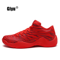 2019 Super Star Basketball Shoes Cushioning Shockproof Couple Athletic Outdoor Sport Shoes Stylish and handsomely wrapped