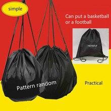 Баскетбольная, баскетбольная, Футбольная, волейбольная сумка, баскетбольная сумка, водонепроницаемая, пылезащитная сумка