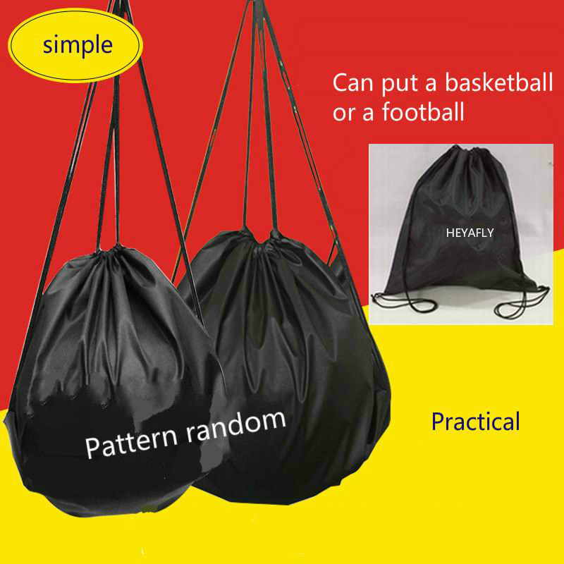 Basketball Basketball Football Volleyball Ball Bag Basketball Boot  Bag Waterproof, Dustproof Bag