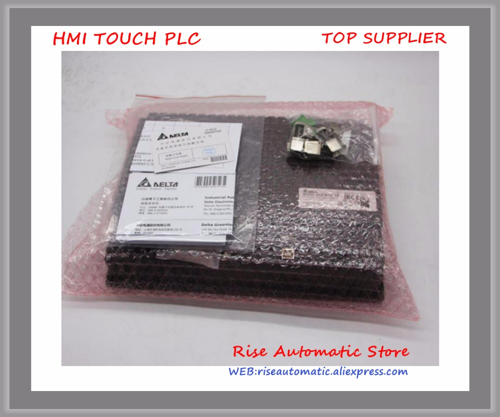DOP-B10S615 10.1 inch T ouch S creen P anel HMI DC 24V 3 COM