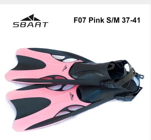 SBART palmes de natation équipement de plongée réglable palmes de natation pour adultes palmes de plongée sous-marine submersibles