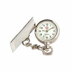 479d90ad20d Unisex women pocket watches Fashion Metal Fibula Nurse Clip-on Brooch  Pendant Hanging Pocket Watch