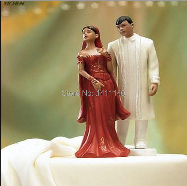 online get cheap indian wedding cake toppers aliexpress com on birthday cake toppers online india
