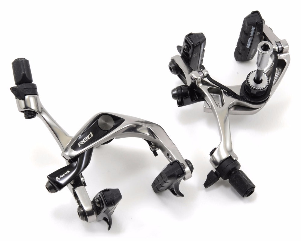 SRAM RED Aero Link Road Bike Calipers Bicycle Brake Front & Rear ������������������ aero