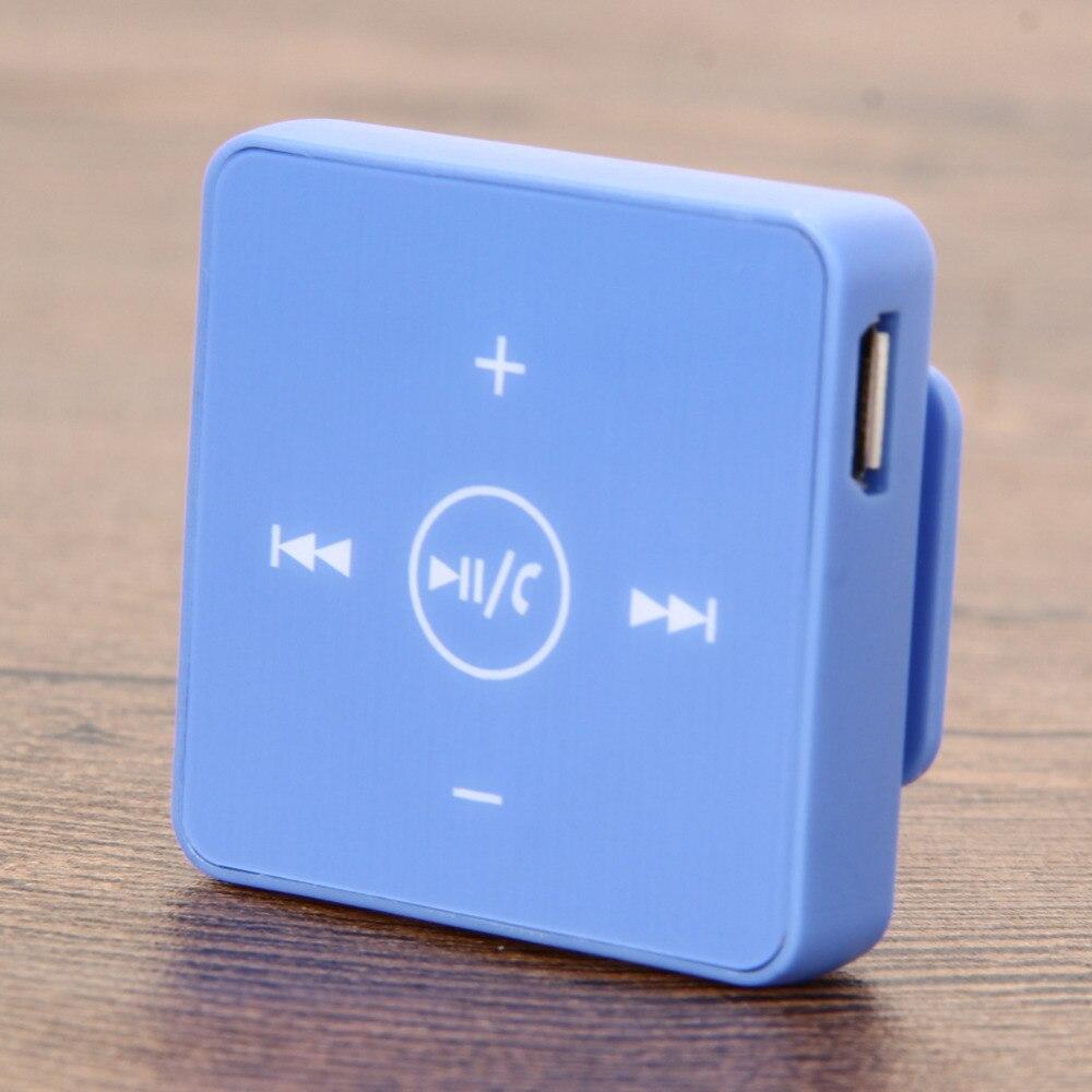 De EB-601 Lavalier Mini Clip de Música Estéreo Bluetooth Wireless Headset Auriculares Con Micrófono Manos Libres de Auriculares Para Todos Los Teléfonos Inteligentes