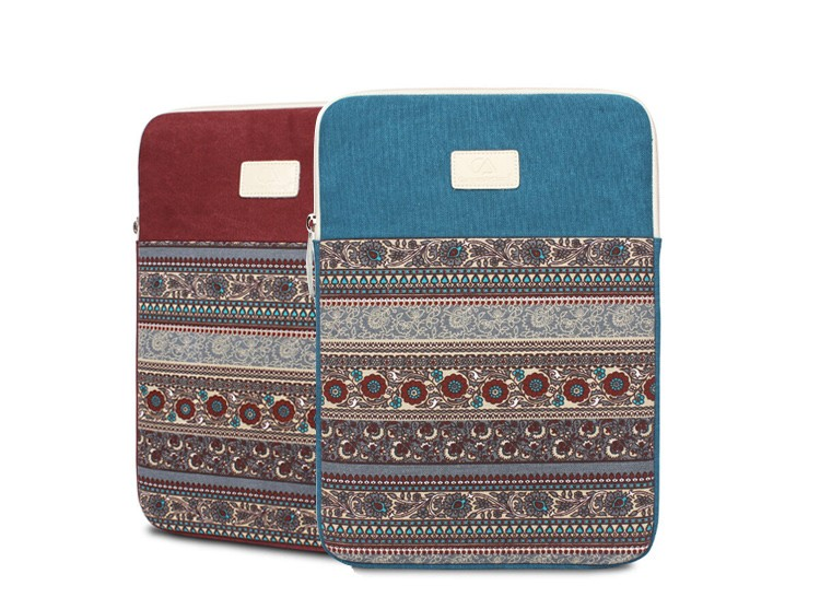 CanvasArtisan 2016 Top Quality Canvas Laptop Sleeve