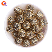 R175 Cordial Дизайн 100 шт./пакет 20 мм свет блестящие со стразами, Цвет Для Коренастый Цепочки и ожерелья Jewelry R cdwb-517621