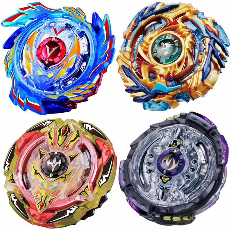 Detail Feedback Questions about 8pcs Beyblade Burst Set Self