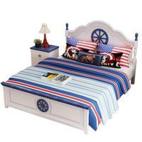 Детская кроватка гнездо Cocuk Ranza Yatak одаси Mobilya детская деревянная мебель для спальни Cama Infantil дерево горит Enfant детская кровать