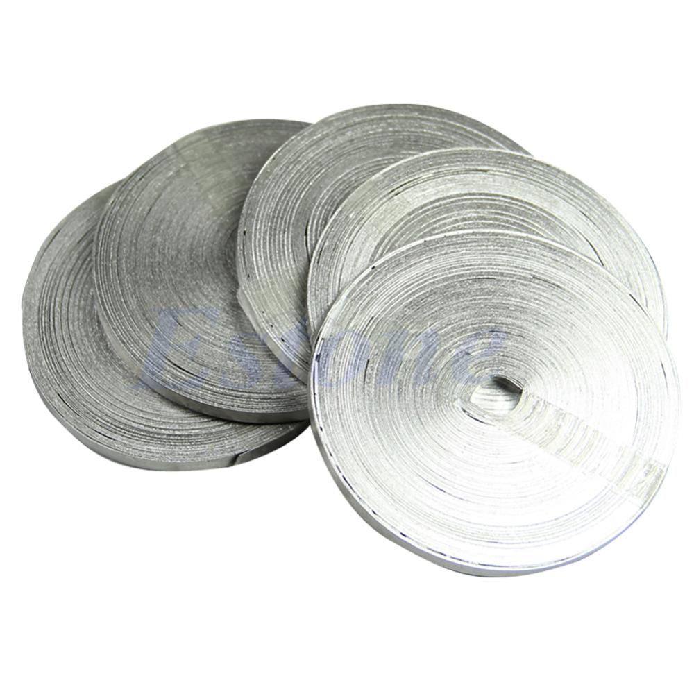 1Rolls MG 99.95% 25g Magnesium Ribbon High Purity Lab Chemicals New Useful WQ Thermite D14 wq