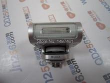 Nueva original sef-7a (ed-sef7a) top lámpara de flash para samsung nx mini/nx f1 slr miniatura