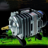 electrical magnetic aquarium air pump fish tank oxygen aquarium pump air pompe 220V 18W 35W 58W 80W 120W 160W 200W 320W 390W420W