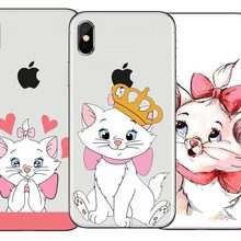 coque iphone 7 aristochat