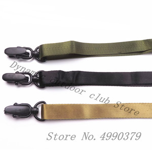 Image 5 - Free Shipping HANWILD Top Quality MS2 Tactical Multi Mission Rifle Sling Gun Strap System Mount Set