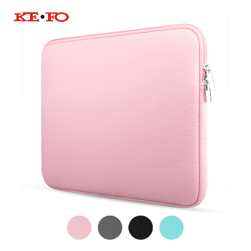 For ipad Pro 12.9 2017 Case A1670 A1671 Zipper Sleeve Pouch Bag Case Cover For Apple ipad Pro 12.9 inch A1584 Tablet Accessories