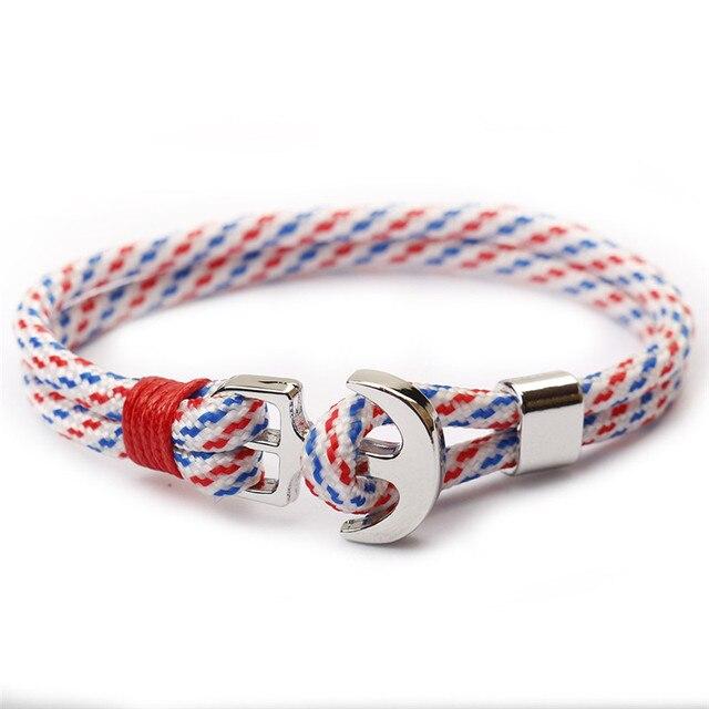 Bracelet Tissu Homme