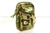 tactical molle magazine pouch WinForce Cordura 1000D EDC digital camera MOLLE bag (Multicam) bd5959