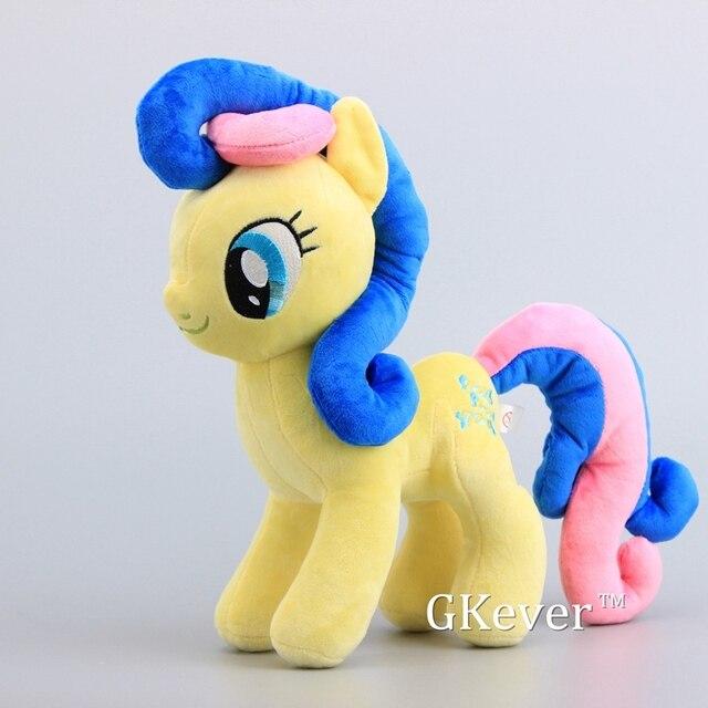 "Anime Cute Horses Bon Bon Soft Plush Toys Dolls Stuffed Animals 12"" 30 CM Girls Birthday Gift"
