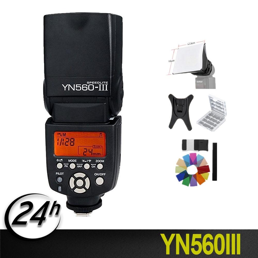Best Yongnuo YN-560III Professional Flash Speedlight Flashlight Yongnuo YN 560 III for Canon Nikon Pentax Olympus Camera Best Yongnuo YN-560III Professional Flash Speedlight Flashlight Yongnuo YN 560 III for Canon Nikon Pentax Olympus Camera