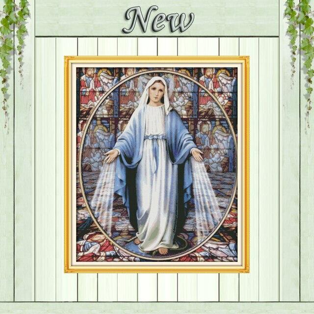 Maria no misterio de Cristo | Todo de Maria