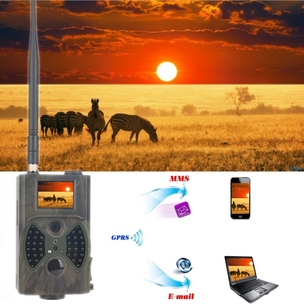 Deer Trail Wildlife Game Camera GSM MMS Photo Traps Wild Camera with 12MP 1080P Motion Detection photo-traps HC300M HC300Deer Trail Wildlife Game Camera GSM MMS Photo Traps Wild Camera with 12MP 1080P Motion Detection photo-traps HC300M HC300