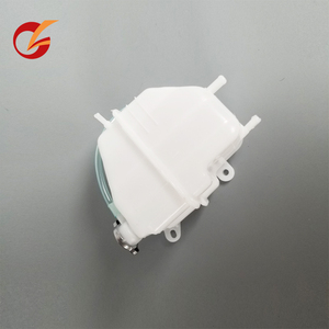 Image 2 - use for Mitsubishi L 400 / Space Gear 1995 2005COOLANT EXPANSION TANK BOTTLE