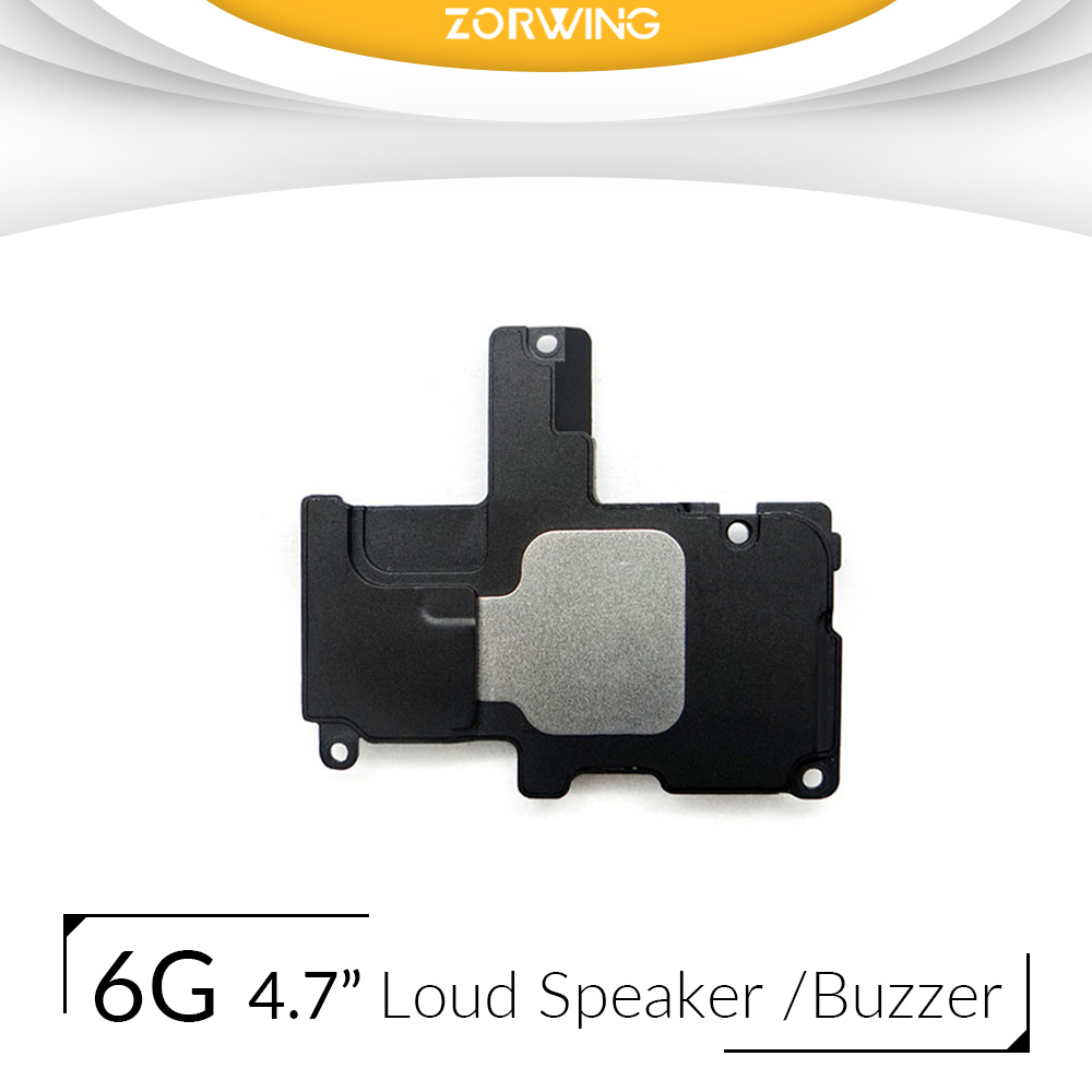 """1 PCS High Quality Inner Replacement Ringer Buzzer Loud Speaker For iPhone 6 6G 4.7"""" Mobile Phone Repair Assembly Parts"""