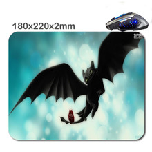 2016 New Products DIY 3D Printing Bats Mouse Pad Custom Rubber Gaming Laptop Computer Tablet Mouse Pad As Gift
