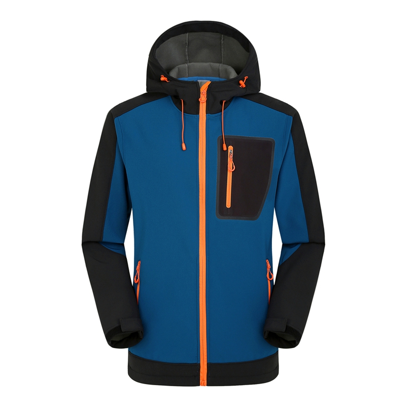 Softshell Hiking Jackets Men Waterproof Thermal Ski Camping Cycling Climbing Running Outdoor Sports Winter Jacket Coat Male A60  winter jackets thermal thicken jacket outdoor sports ski jackets camping coat waterproof windproof climbing jacket for mans