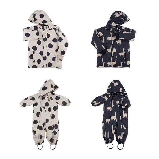 2019 roupas da menina do bebê presentes de natal meninos roupas meninas tc roupas do bebê macacão casacos de inverno roupas lama