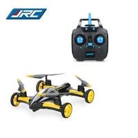Original JJRC H23 2.4G 4CH 6Axis 3D Flips Flying Car One Key Return RC Drone Quadcopter RTF