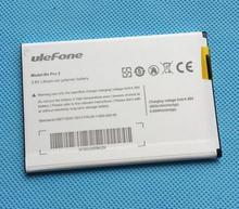 купить New Ulefone Be Pro 2 2600mAh Cell Phone Original Battery Bateria for Ulefone Be Pro 2 / Ulefone L55 Smartphone Batterie по цене 259.37 рублей