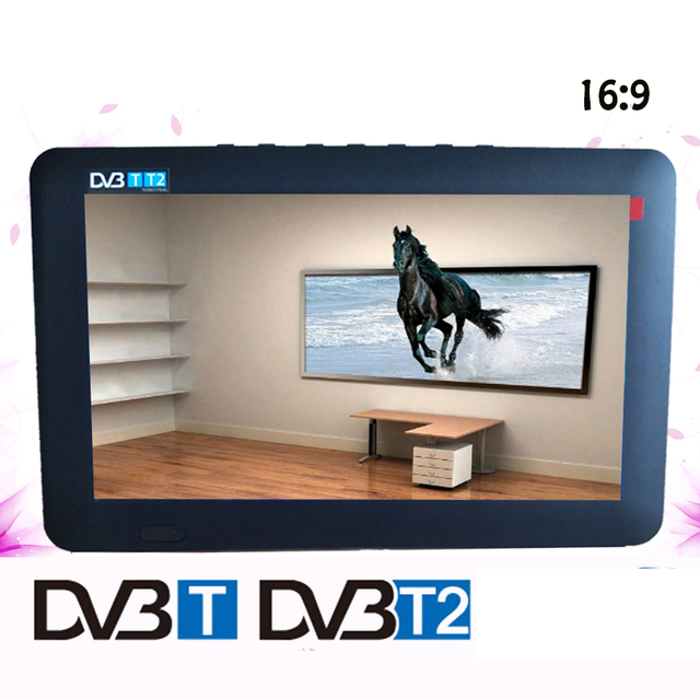 TV Portable TV Led Portable TV Inch Portable Car DVBT HDMI Led - Car sign with namesonline get cheap d led sign aliexpresscom alibaba group