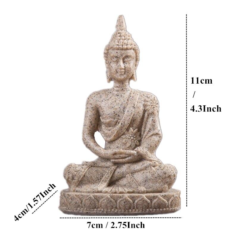 Sand Buddha 134