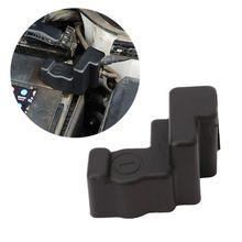 Невоспламеняющиеся ABS батареи отрицательного питания крышка батареи защитные крышки для hyundai Creta Ix25- Dec-31
