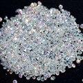 AB Micro Cristales de Diamantes De Imitación De Cristal Rhinestones para Uñas Decoraciones de Uñas de Arte Diseño de Uñas Uñas Decoraciones Nuevo Llega MJZ001