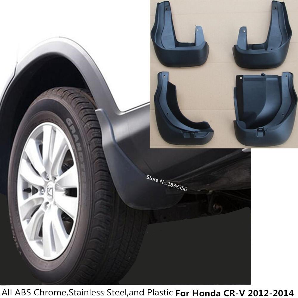 Ultra Soft Car Fender Covers: Hot Sale For Honda CRV CR V 2012 2013 2014 Car Cover