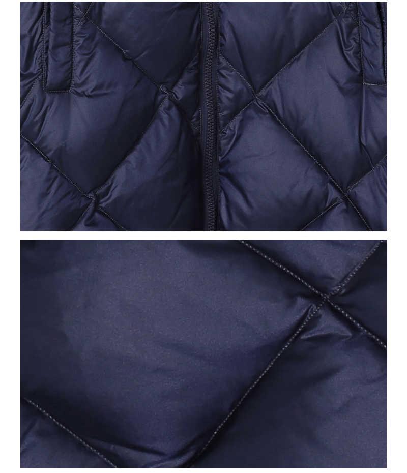 YVYVLOLO женская зимняя куртка женские хлопковые парки зимние длинные утолщенные пуховики Модный Плащ для девочек стеганое тонкое пальто