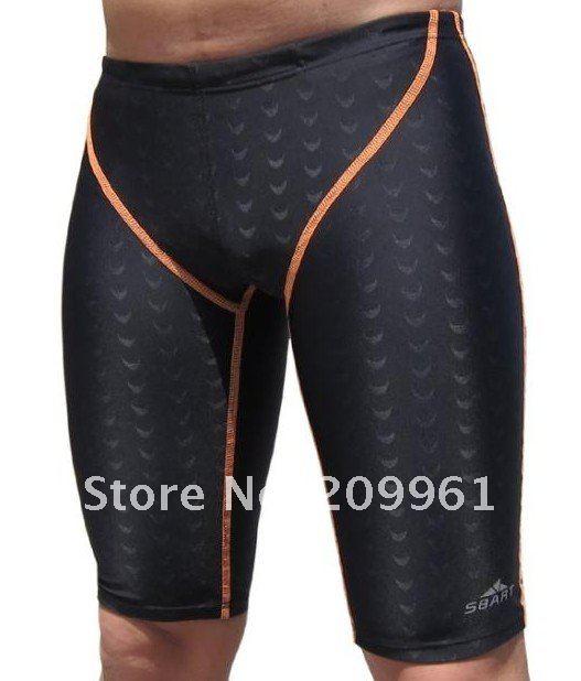 M to 5XL all size Pro professional shark skin sharkskin swim wear men - Sportswear and Accessories - Photo 4