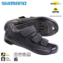 SHIMANO SH RP2 SPD SL Road Bike Shoes Riding Equipment Bicycle Cycling Locking Shoes Sapatilha Ciclismo Estrada