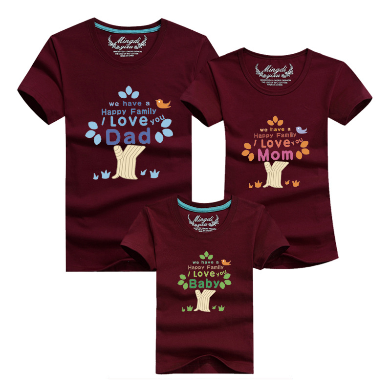 Online Buy Wholesale family tree shirt from China family tree ...