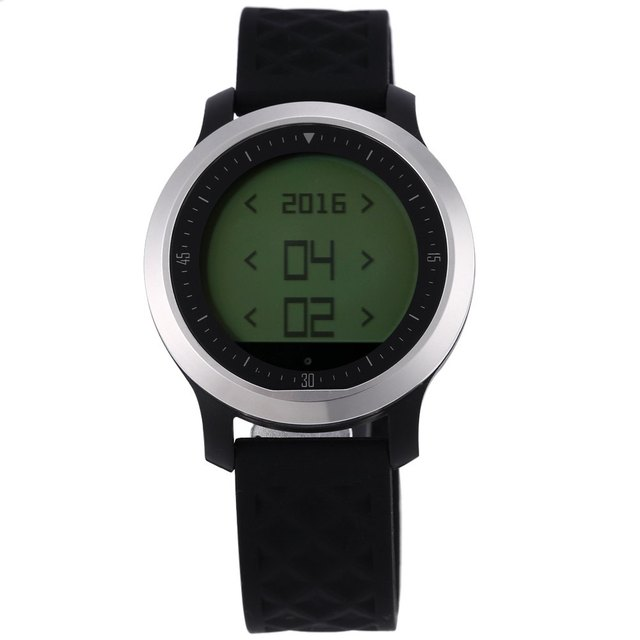 Muti-function Original Design F69 Smart BT Swimming Watch Heart Rate IP68 Waterproof Sleep Monitor Pedometer Sedentary Reminder
