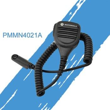 Маг one by Motorola pmn4021a, микрофон с дистанционным управлением, 3,5 мм аудиоразъем для Motorola GP328 HT1250 HT750 MTX950 MTX8250