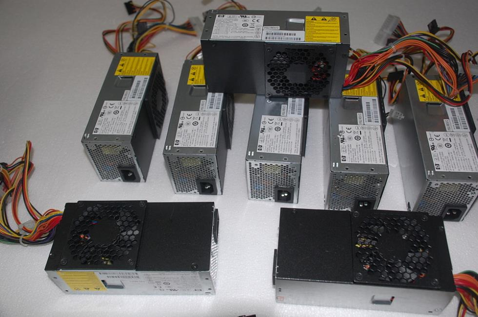 S5000 PC8044 8046 power supply for HP 504965-001 220w 504966-001 504967-001