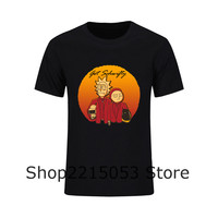 Get Schwifty Rick Morty Short T Shirt Homem Cotton Printing On T Shirts Lowest Price Mens