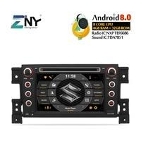 7 Android автомобильный DVD для Suzuki Grand Vitara 2007 2008 2009 2010 2013 2012 2011 Авто gps радио FM стерео аудио видео навигации