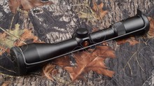 Hunting HU 2.5-10x50 Mil dot Rifle scope 1 inch tube water proof shockproof M7238
